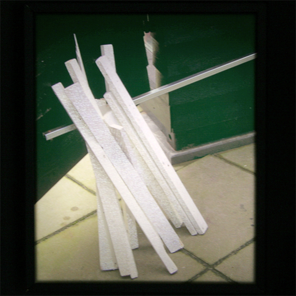 Thomas Bakker - Quick Sticks
