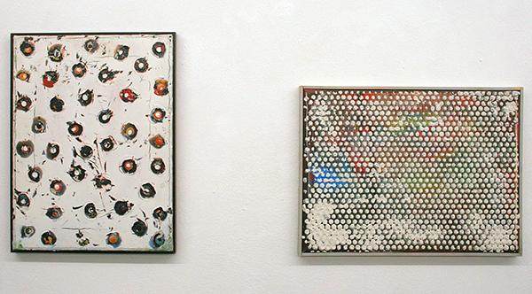 Tom Poelmans - The Lost World & De Verboden Vrucht Trekt Altijd Aan - 2011 & 2012