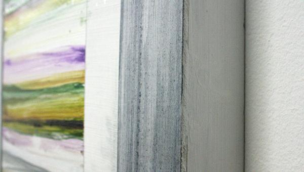 Toon Berghahn - Color Field (detail)