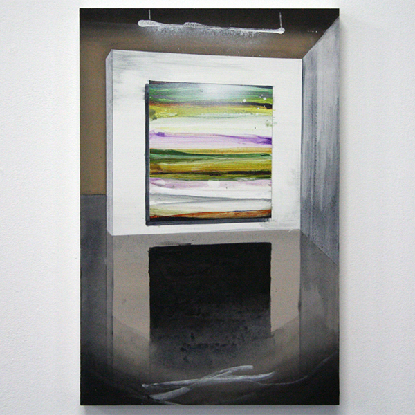 Toon Berghahn - Color Field
