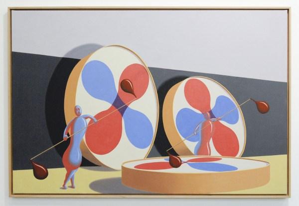 Transit Galerie - Thomas Huber