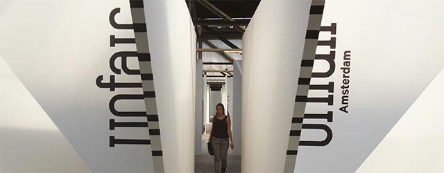Na het succes van Unfair Amsterdam, anderhalf jaar geleden, kon een vervolg niet uitblijven. Een kunstbeurs georganiseerd door en voor kunstenaars. Naast de locatie en het moment (tezamen met Unseen […]