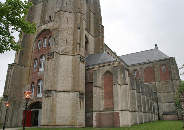 Veere Grote Kerk