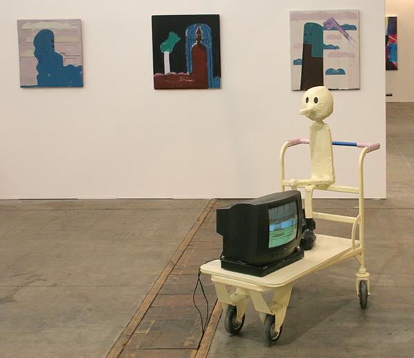 VidalCuglietta Galerie- Nel Aerts
