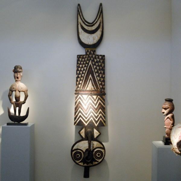Visser Gallery - Masker