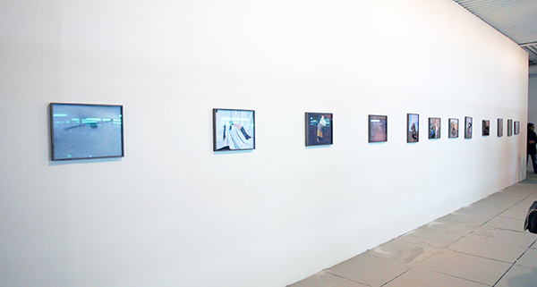 Viviane Sassen, Lexicon, 2005-12, exhibition view