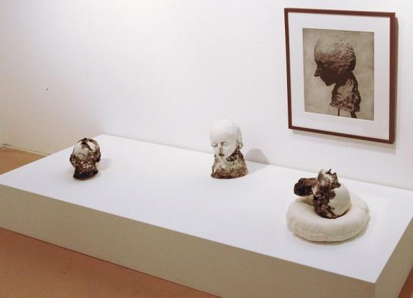 WTC Art Gallery - Kiki Lamers