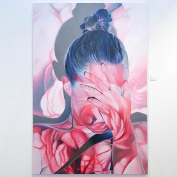 Walls Art House - Jen Mann