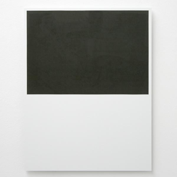 Willem Oorebeek - Sceance BLACKOUT (London couch) IV - Lithografie op offset op dibond