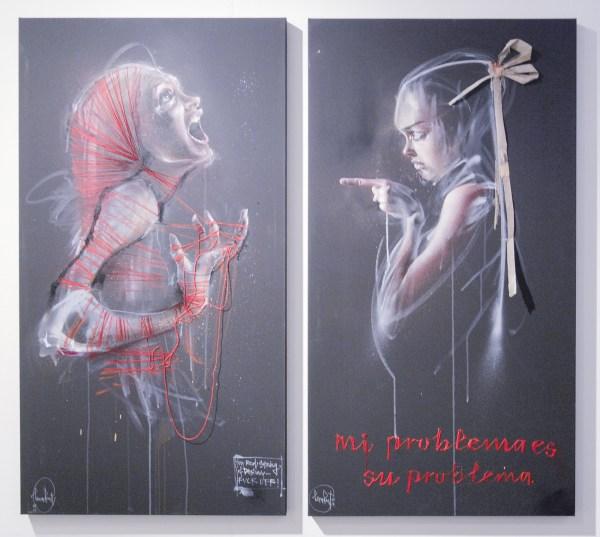 Witzenhausen Gallery – Herakut