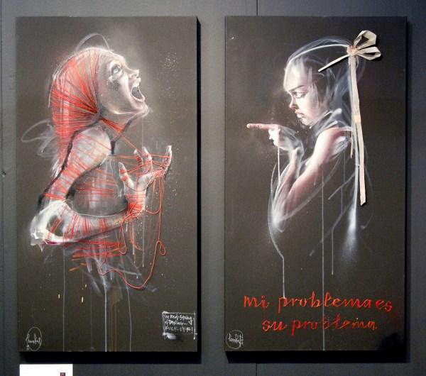 Witzenhausen Gallery - Herakut