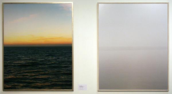 Wout Berger - When I Open My Eyes - 80x100cm Lambdaprint op dibond