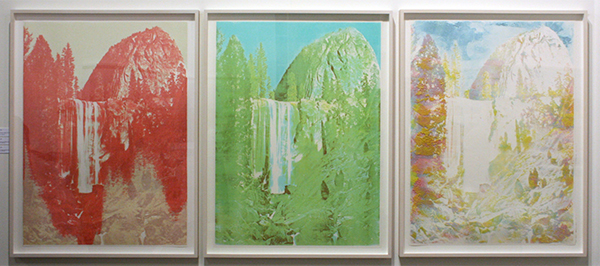 Yossi Milo Gallery - Matthew Brandt