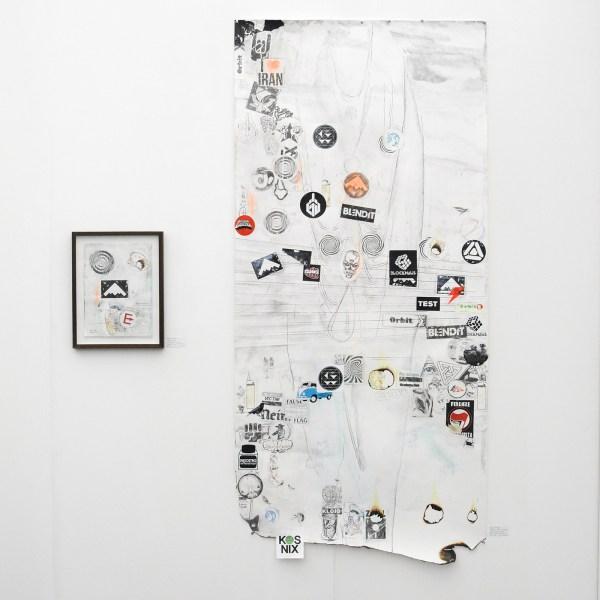 Zerp Galerie - Bert Frings