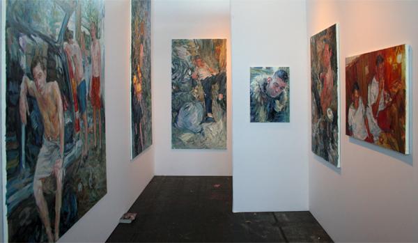 Zic Zerp - Niels Smits van Burgst