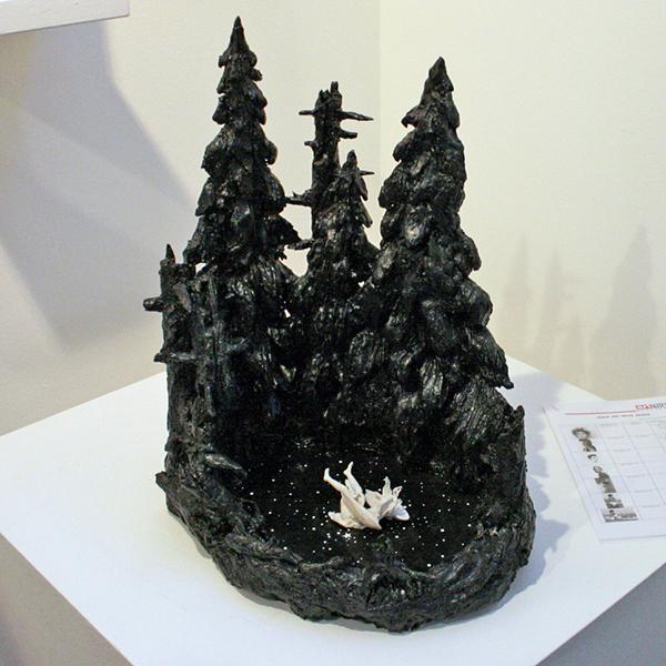 artKitchen Gallery - Ludmilla van der Spoel