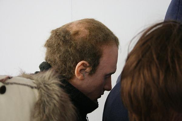 littlewhitehead - It Happened In The Corner (detail)
