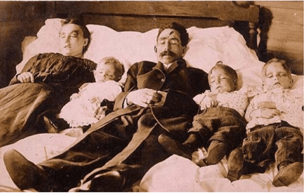 post-mortem-photography-family