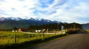 LOST TRACK Reiseblog Neuseeland New Zealand Kaikoura