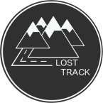 LOST TRACK  Reiseblog – home
