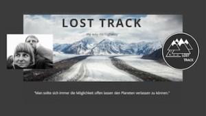 LOST TRACK Lisa Timo Reiseblog