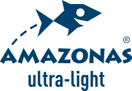 Lost Track Sponsor Amazonas ultra-light