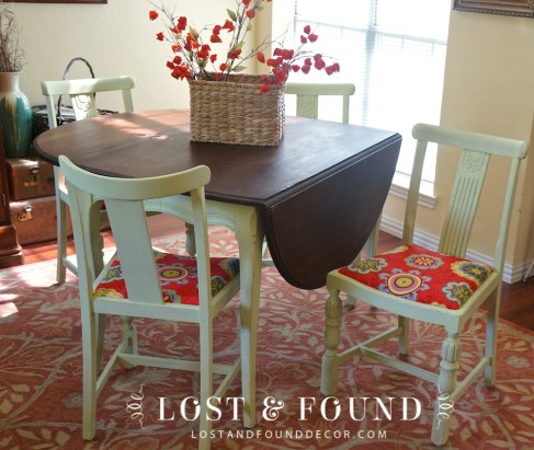make money repainting furniture