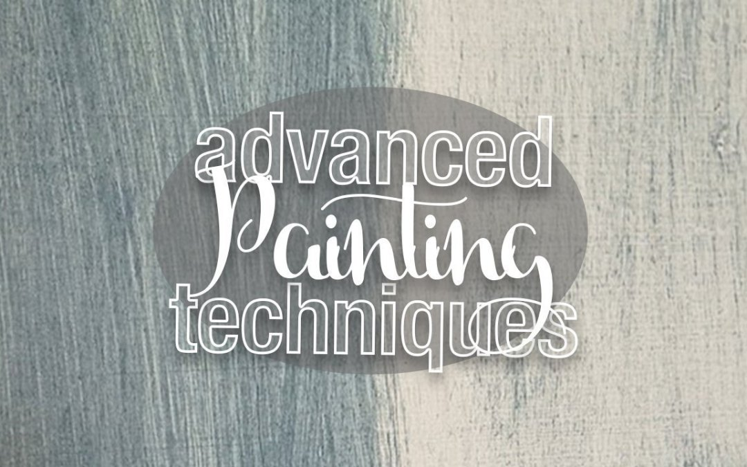 Color Wash and Other Advanced Painting Techniques with Fusion