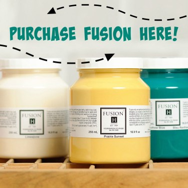 fusion buy button