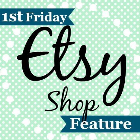 Etsy feature square