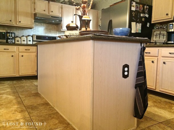 prep 101: how to prep kitchen cabinets for fusion mineral paint