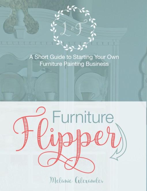 make money flipping furniture make money selling painted furniture
