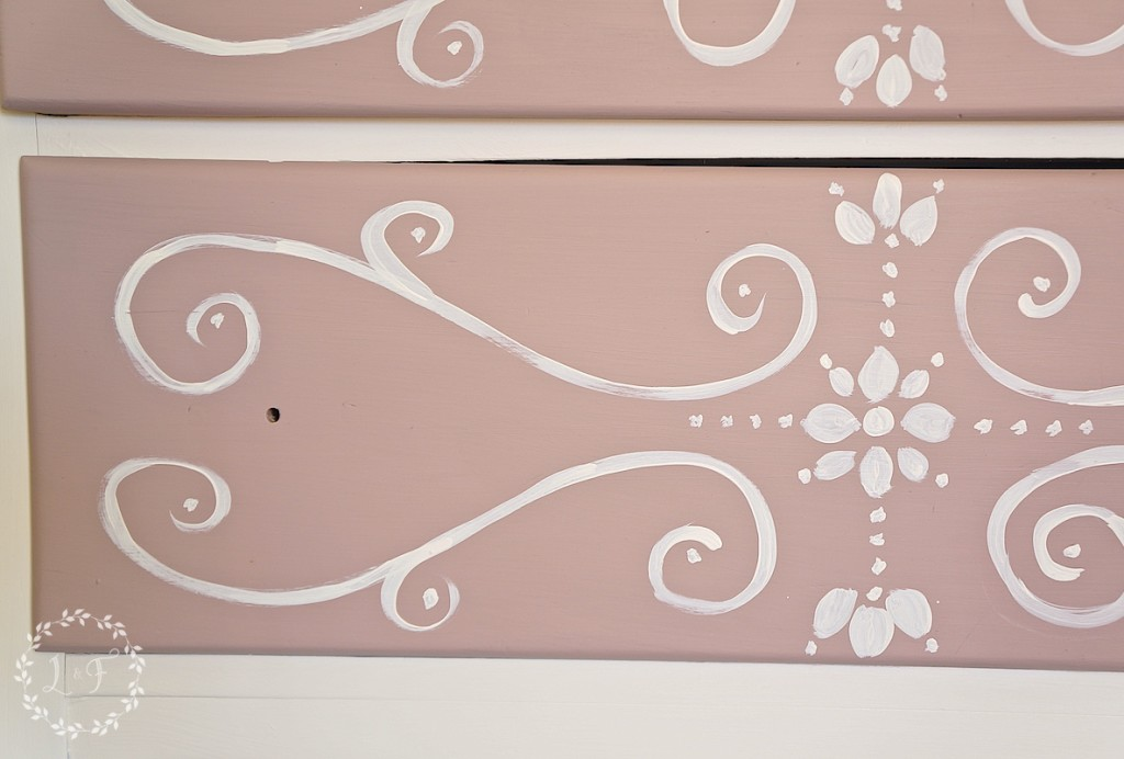 tips for hand-painting furniture designs 2