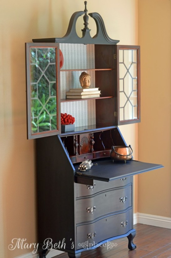 black-secretary-desk-1