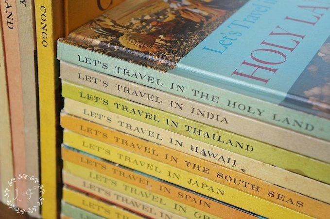 let's travel books