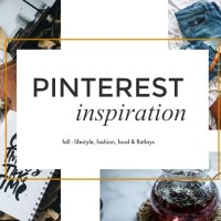 Pinterest Herbst Inspiration