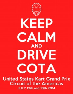 Drive COTA