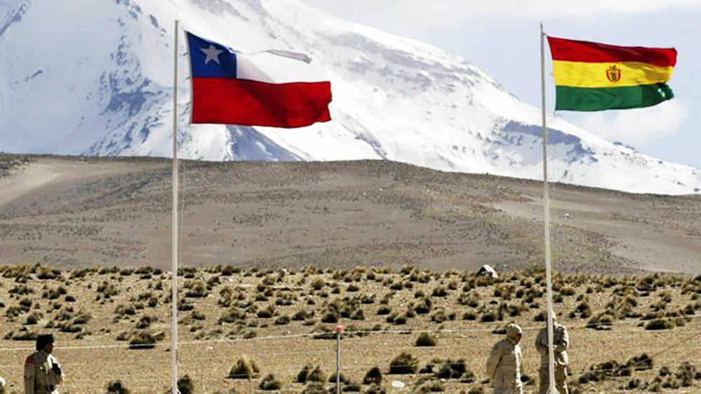 Frontera entre Chile y Bolivia fue escenario donde falleció un venezolano