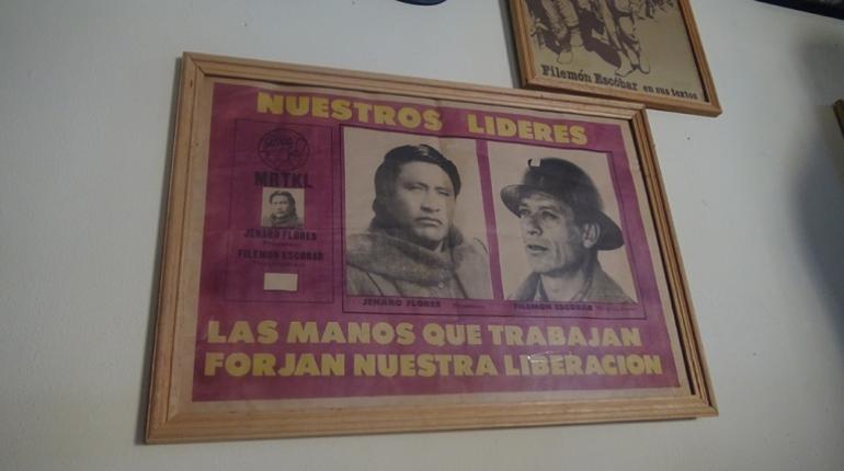 Resultado de imagen para Filemon Escobar