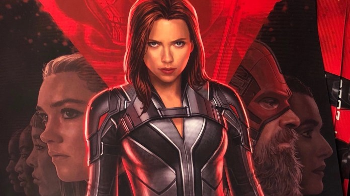 Black Widow: a delay in the exit of the film with Scarlett Johansson