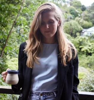 Josie Lost in Silver Fern Wellington Blog