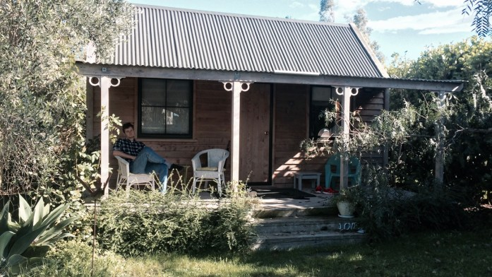 Napier_AirBnB_Cabin_Bay_View