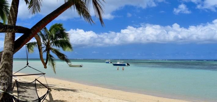 Budget week in Fiji Fiji Beach house