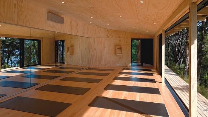 Pause Days Bay Yoga Studio Wellington