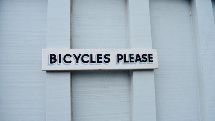 Eco Villa Bicycle Hire