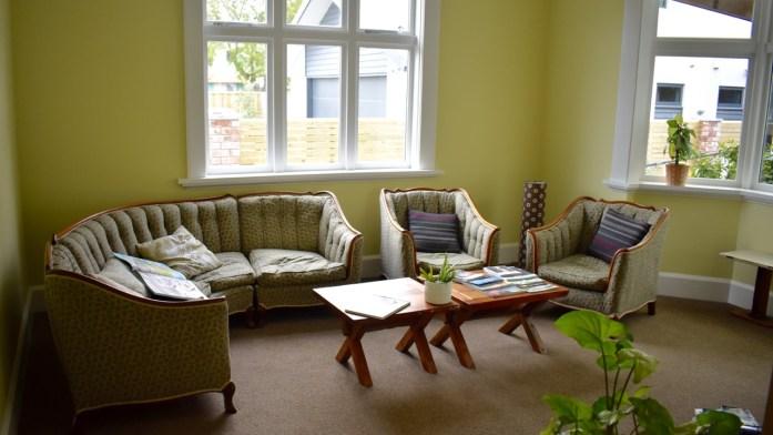 Eco Villa Lounge
