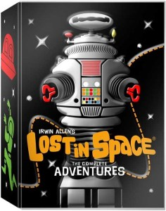 Lost In Space 50th Anniversary Blu-ray