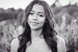 Taylor Russell Cast as Judy Robinson in Lost In Space Remake
