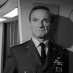 Jonathan Harris as Colonel Zachary Smith