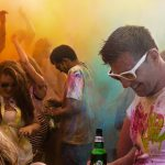 Holi Festival London: let there be colour!